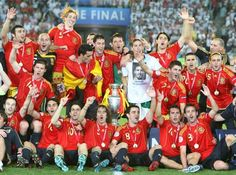 spain winner euro 2008 European Cup, In Another Life, International Football, Finals, Champion, Spain, In This Moment, Sports, Friends