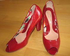 f742947f851d Die 36 besten Bilder von Pumps   Clothing accessories, Court shoes ...