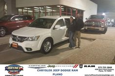 #HappyBirthday to Eva Cantrell from Malcolm Johnson at Huffines Chrysler Jeep Dodge RAM Plano!