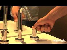 Cómo arreglar un grifo - #santalucíahogar - YouTube