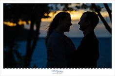 Sunset Engagement Session At Lakewood Park In Lakewood Ohio Free To Use Park