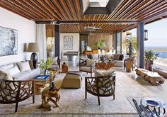 Tour Beautiful Homes Decorated by Design Studio Ingrao Inc. Photos | Architectural Digest