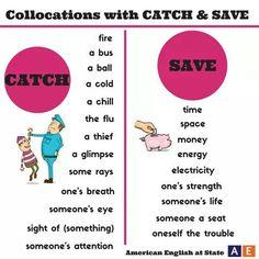 Catch save