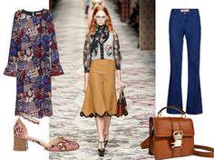Stile vintage: gli essenziali