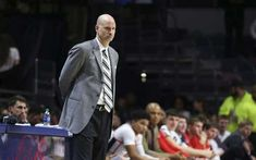 Andy Kennedy stepping down as Ole Miss basketball coach