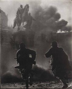 Georgij Petrussow, Letzte Attacke, Berlin 1945