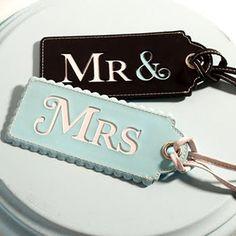 Anything Mr & Mrs for the honeymoon :) #LoveShackVacations