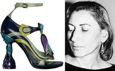 Miuccia Prada interview: Fondazione Prada, Milan - Telegraph