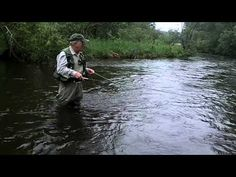 ▶ Trout Unlimited Fly Fishing School - Nymphing Part 3.mp4 - YouTube