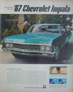 https://flic.kr/p/eYgFDr | 1967 Chevrolet Impala Sport Sedan Aussie Original…