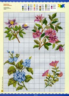 ru / Photo # 139 - Miniatures World Cup - Cross Stitch Heart, Cross Stitch Samplers, Cross Stitch Flowers, Counted Cross Stitch Patterns, Cross Stitch Designs, Cross Stitching, Cross Stitch Embroidery, Embroidery Patterns, Hand Embroidery