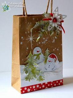 166. Pakujemy świąteczne prezenty