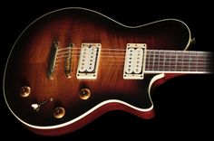McInturff Guitars Carolina Professional