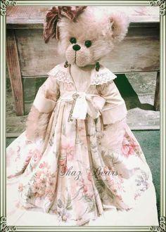 Prudence by By Shaz Bears | Bear Pile