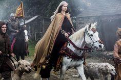 vikings - princess kwenthrith