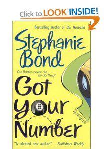 Got Your Number: Stephanie Bond: