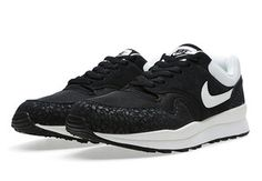 428437e552e9 Buy the Nike Air Safari in Black   Sail from leading mens fashion retailer  END. - only Fast shipping on all latest Nike products.