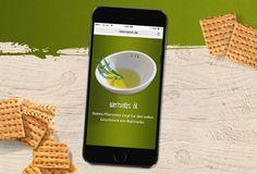 NatSnacks Brand Website #html5 #responsive #animatedpng #onepage