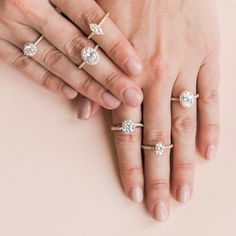 [ad] James Allen has an engagement ring for every style. Click to find yours today!