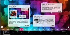 AYUDA PARA MAESTROS: Tiki Toki - Para crear líneas de tiempo interactiv...