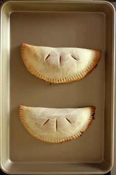 Let These Harry Potter-Inspired Pumpkin Pasties Cast a Spell on Your Taste Buds