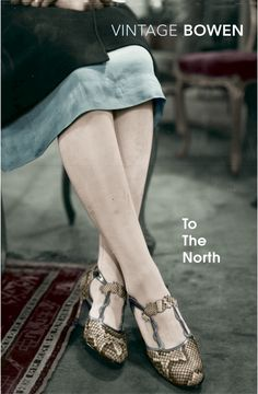 """Read """"To The North"""" by Elizabeth Bowen available from Rakuten Kobo. Cecilia, capricious and unable to love, inches reluctantly towards a second marriage to the kind, passionless Julian Tow. Vintage Book Covers, Vintage Books, I Love Books, Good Books, Elizabeth Bowen, Peter Ackroyd, Books Australia, Vintage Classics, Small Moments"""