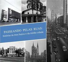 PASSEANDO PELAS RUAS
