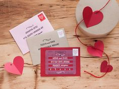 Lettermate is an envelope guide, discovered by The Grommet, makes it easy to hand address envelopes flawlessly and even add a decorative flare.