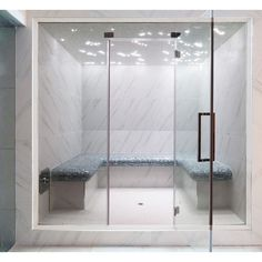 6 Person Home Turkish Steam Room Model Oceanic Saunas UK Steam Sauna, Steam Bath, Home Steam Room, Steam Room Shower, Pool Changing Rooms, Bathroom Spa, Bathroom Vanities, Turkish Bath, Treatment Rooms