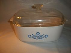 Hey, I found this really awesome Etsy listing at http://www.etsy.com/listing/162088081/vintage-corning-ware-a-84-b-cornflower