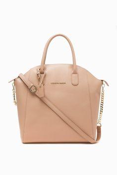 Shopping bag rigida