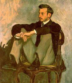El impresionismo de Renoir.                                    var ssyby='diciembre 10, 2010'