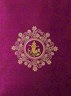 Buy Hindu Wedding Marriage Invitation Cards Online In India