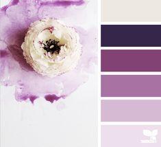 Flora Tones - http://design-seeds.com/home/entry/flora-tones77