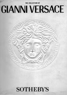 Sotheby's The Collection of Gianni Versace  Sotheby's New York   5, 6, & 7, Aprile 2001  2001 366 Pag