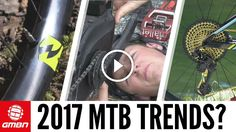 Watch: 2017 Mountain Bike Trends? http://www.singletracks.com/blog/mtb-videos/watch-2017-mountain-bike-trends/