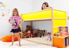 Fuente: Panyl. Para tunear muebles Ikea