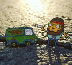 #Repost @pin_house  Happy Sunday everyone! I'd like to think our Jake the Chong would have had no issue fitting in with Scooby and the Gang    Our Jake the Chong pins are available through our shop   http://ift.tt/2alUOCs   Mystery Machine is from  @pinvader   Link to our shop is in our bio   #pinhouse #pins #hatpins #hatpinsforsale #art #artist #artwork  #pingameproper  #hatpingame #pinsofig #softenamelpins #pinsofinstagram #pinsforthepeople #pin #pinsale #pinstagram #enamelpins #pingame…