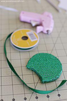 Craft: Disney Little