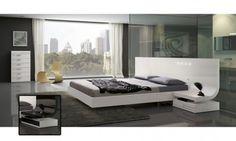Dormitorios ALEX
