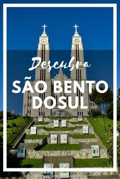 Descubra São Bento do Sul, essa maravilhosa cidade de cultura alemã de Santa Catarina. Ir a São Bento é como visitar a Alemanha sem sair do Brasil.
