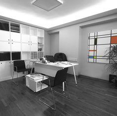 Office @ Ankara/Turkey, 165 sqm