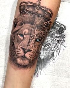 Secure, Fast & Private Web Browser with Adblocker Hand Tattoos, Lion Forearm Tattoos, Lion Head Tattoos, Forarm Tattoos, Leo Tattoos, Badass Tattoos, Celtic Tattoos, Cute Tattoos, Lion Chest Tattoo
