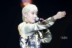 160101 Seungri at BIGBANG Fan Meeting in Beijing