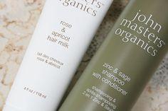 Why John Masters Organics Hair Care is The Bomb | Cruelty Free Kitty