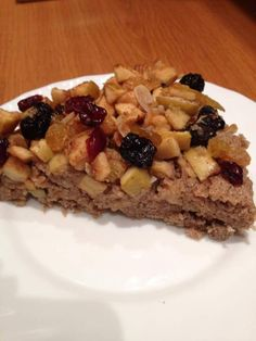 Dulciuri dietetice by Carmen Bruma - trenda. Health Diet, Raw Vegan, Deserts, Paleo, Dessert Recipes, Gluten Free, Sugar, Healthy Recipes, Snacks