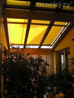 Univerzální venkovní markýza pro každou zimní zahradu [Maxilux] Pergola, Celestial, Sunset, Outdoor, Outdoors, Outdoor Pergola, Sunsets, Outdoor Games, The Great Outdoors