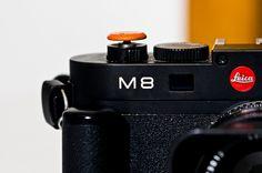 Leica M8. © Jim Fisher
