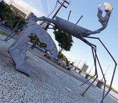 Maguebit - Manguebit - Rua da Aurora, Recife - PE