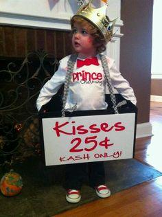 most adorable Halloween costume